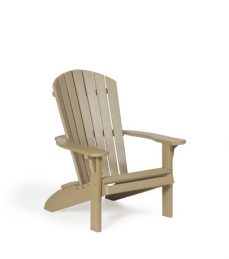 #360 Fanback Chair