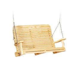 #414 4' Easy Swing - Wooden Swings
