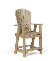#75 Balcony Chair