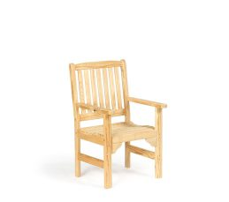 #920 English Garden Chair - Wooden Chairs and Rockers