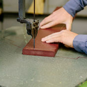 Craftsmanship Photo