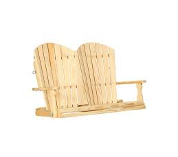 #341 Fanback Swing Wood