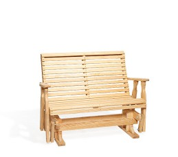#405 Roll Back Glider - Wooden Gliders
