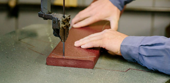 Poly Craftsmanship