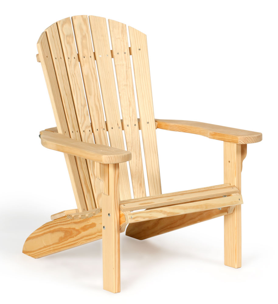 #360 Fanback Chair - Wooden Chairs and Rockers