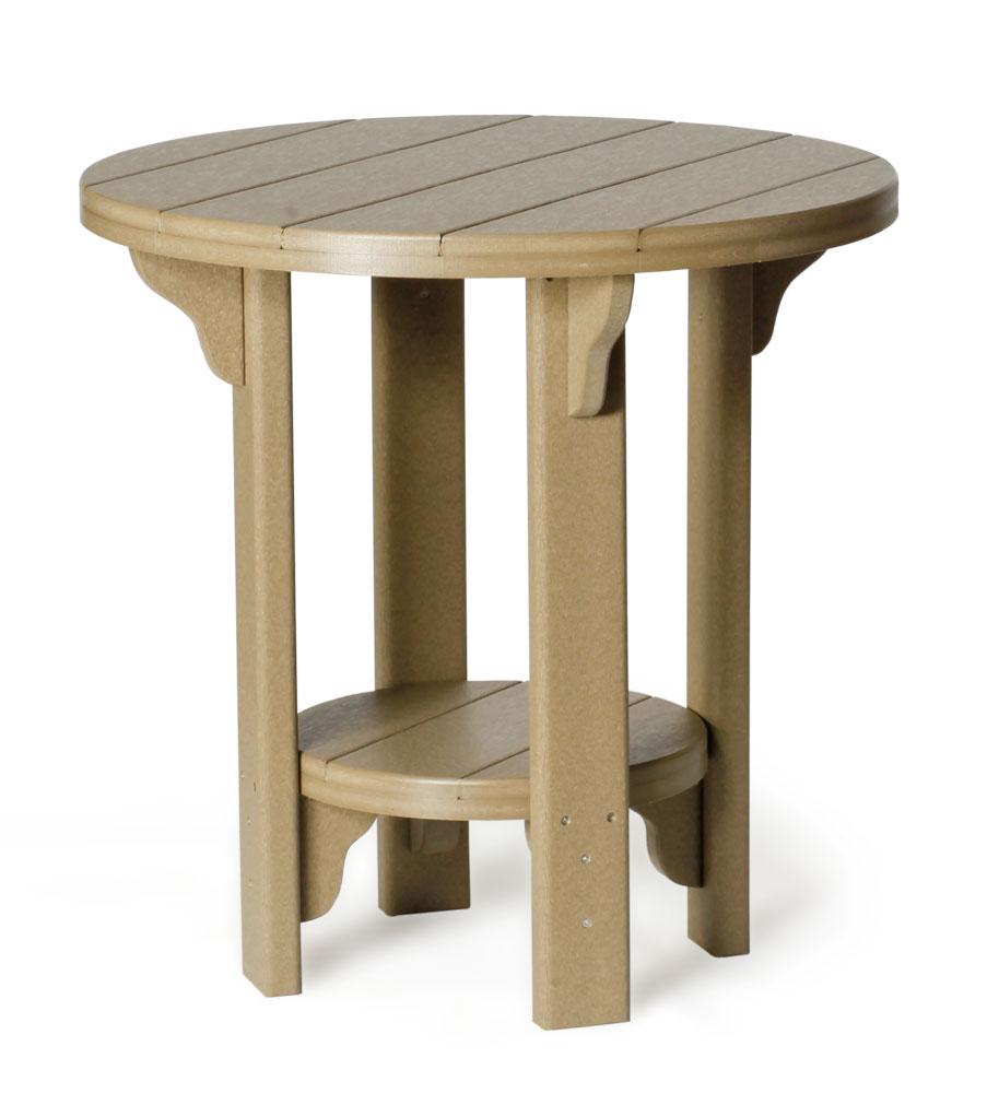#730D Bistro Table