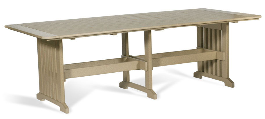 "#896D 96"" Dining Table"