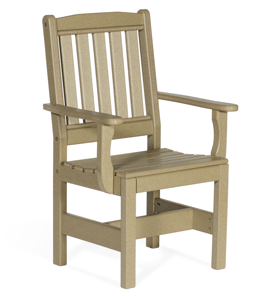 #920 English Garden Chair