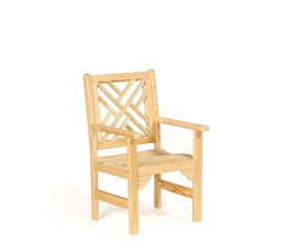 #921 Chippendale Chair