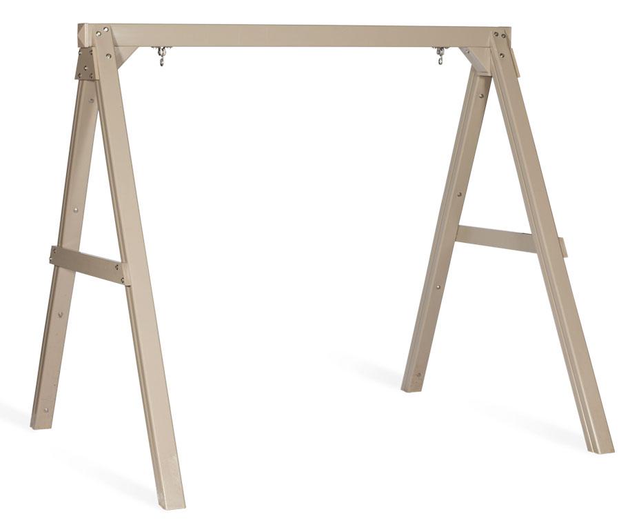 Poly A-Frame