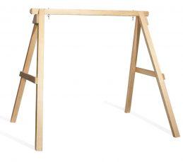 Wood A-Frame