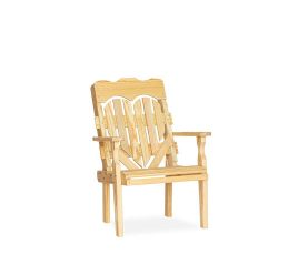 Wooden Chairs And Rockers Leisure Lawns Collection New